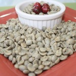 100% Kona Green Coffee Beans